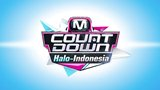 M COUNTODOWN Halo Indonesia logos.jpg