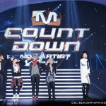 M COUNTDOWN No.1 Artist of Spring 2014 Block.B_3