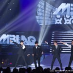 M COUNTDOWN No.1 Artist of Spring 2014 MBLAQ_2