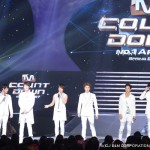 M COUNTDOWN No.1 Artist of Spring 2014 超新星_2