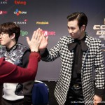 M COUNTDOWN No.1 Artist of Spring 2014 Meet&Greet Block.B_4
