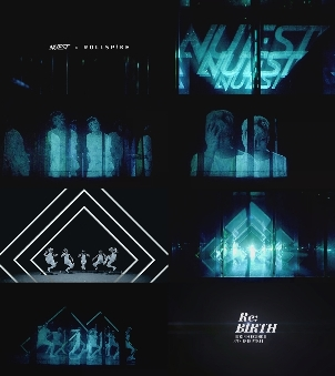 NUEST_Judgement_Teaser