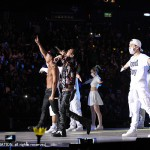 Mnet_2014MAMA_3rd_GD&TAEYANG_11