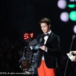 Mnet_2014MAMA_3rd_LEEDONGWOOK&YOOINNA_2