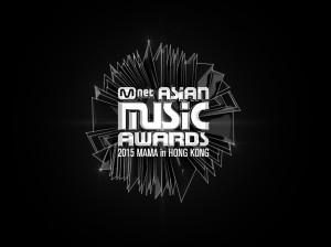 2015 MAMA Logo