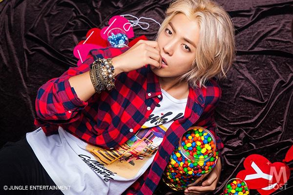 20160218_KangNam_BirthdayParty